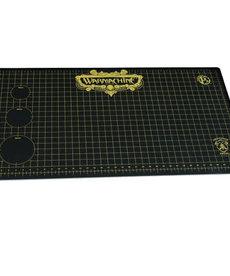 Privateer Press - PIP Privateer Press - Formula P3 - Cutting Mat