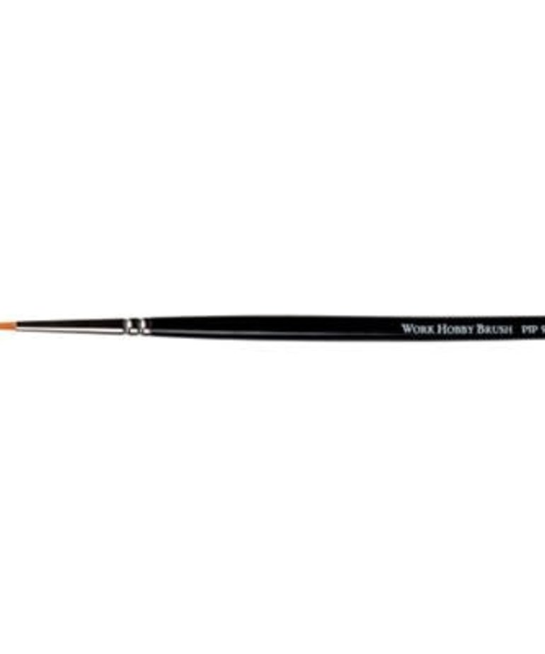 Privateer Press - PIP Privateer Press - Formula P3 - Work Hobby Paint Brush