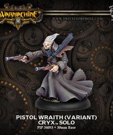 Privateer Press - PIP Pistol Wraith (Variant)