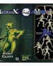 Wyrd Miniatures - WYR CLEARANCE Poison Gamin (3)