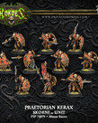 Privateer Press - PIP Hordes - Skorne - Praetorian Karax - Unit