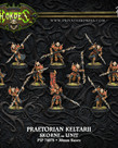 Privateer Press - PIP Hordes - Skorne - Praetorian Keltarii - Unit