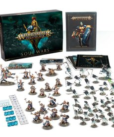 Games Workshop - GAW Warhammer Age of Sigmar - Soul Wars