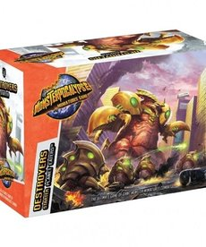 Privateer Press - PIP Monsterpocalypse - Planet Eaters - Starter Set
