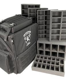 Battle Foam - BAF Standard Loadout Backpack - Black BLACK FRIDAY NOW