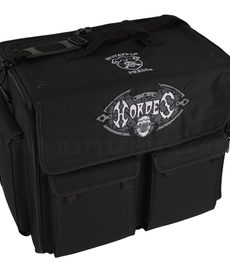 Battle Foam - BAF Battle Foam: Bags - Privateer Press: Hordes - Empty Bag - Black