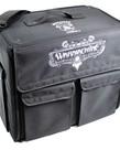 Battle Foam - BAF Battle Foam: Bags - Privateer Press - Warmachine Bag - Black (Empty)