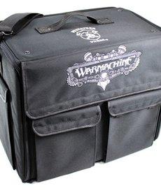 Battle Foam - BAF Warmachine Bag - Black (Empty) BLACK FRIDAY NOW