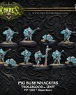 Privateer Press - PIP Hordes - Trollbloods - Pyg Bushwhackers - Unit