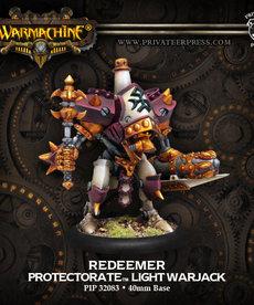 Privateer Press - PIP Warmachine - Protectorate of Menoth - Redeemer - Light Warjack