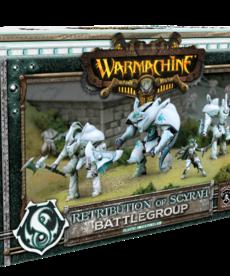 Privateer Press - PIP Warmachine - Retribution of Scyrah Battlegroup