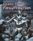 CLEARANCE Rifts Chaos Earth Resurrection (DOMESTIC ONLY)