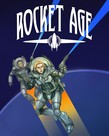Cubicle 7 - CB7 CLEARANCE Rocket Age (DOMESTIC ONLY)