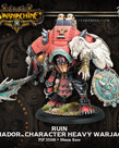 Privateer Press - PIP Warmachine - Khador - Ruin - Character Heavy Warjack