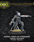 Privateer Press - PIP Hordes - Legion of Everblight - Saeryn, Omen of Everblight - Warlock (Saeryn 1)