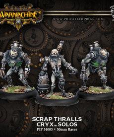 Privateer Press - PIP Scrap Thralls