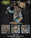 Privateer Press - PIP Hordes - Trollbloods - Sea King - Gargantuan