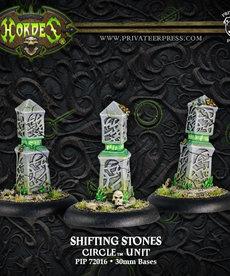 Privateer Press - PIP Hordes - Circle Orboros - Shifting Stones - Unit
