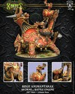 Privateer Press - PIP Hordes - Skorne - Siege Animantarax - Battle Engine