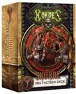 Privateer Press - PIP Hordes - Skorne - 2016 Faction Deck MK III