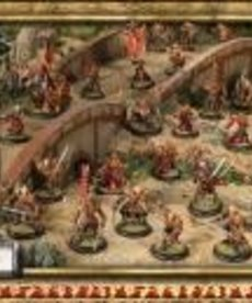 Privateer Press - PIP Hordes - Skorne - All-in-One Army Box 2017