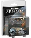 Fantasy Flight Games - FFG Star Wars: Armada - Imperial Light Cruiser - Expansion Pack