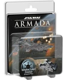 Fantasy Flight Games - FFG Star Wars: Armada - Imperial Light Cruiser - Expansion Pack