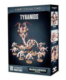 Games Workshop - GAW Start Collecting! - Tyranids