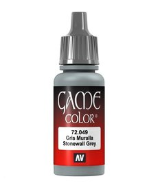 Vallejo - VJP Vallejo: Game Color - Stonewall Grey