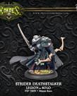 Privateer Press - PIP Hordes - Legion of Everblight - Strider Deathstalker - Solo