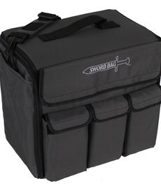 Battle Foam - BAF Sword Bag - Pluck Foam Load Out - Black BLACK FRIDAY NOW