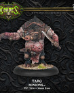 Privateer Press - PIP Hordes - Minions - Targ - Farrow Character Solo