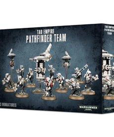 Games Workshop - GAW Warhammer 40K - Tau Empire - Pathfinder Team
