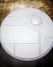 Secret Weapon Miniatures - SWM CLEARANCE Tau Ceti 120mm Base (1) Secret Weapon Bases