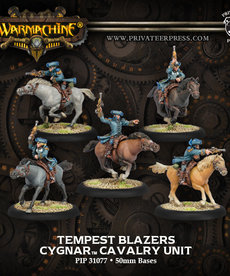 Privateer Press - PIP Tempest Blazers