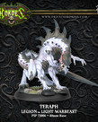 Privateer Press - PIP Hordes - Legion of Everblight - Teraph - Light Warbeast
