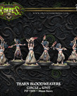Privateer Press - PIP Hordes - Circle Orboros - Tharn Bloodweavers - Unit