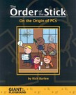 CLEARANCE The Order of the Stick Volume 0: On the Origin of PCs (DOMESTIC ONLY)