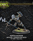Privateer Press - PIP Hordes - Minions - Totem Hunter - Character Solo