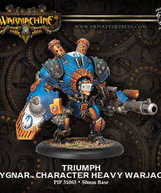 Privateer Press - PIP Triumph (Upgrade Kit)