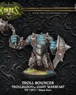 Privateer Press - PIP Hordes - Trollbloods - Troll Bouncer - Light Warbeast