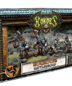Privateer Press - PIP Hordes - Trollblood Battlegroup Starter