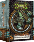 Privateer Press - PIP Hordes - Trollbloods - 2016 Faction Deck MK III