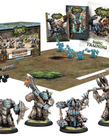 Privateer Press - PIP Hordes - Trollbloods - Battlegroup MK III