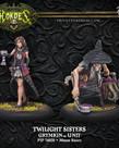 Privateer Press - PIP Hordes - Grymkin - Twilight Sisters - Unit