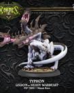 Privateer Press - PIP Hordes - Legion of Everblight - Typhon - Heavy Warbeast