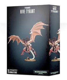 Games Workshop - GAW Warhammer 40k - Tyranids - Hive Tyrant