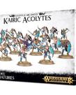 Games Workshop - GAW Warhammer Age of Sigmar - Tzeentch Arcanites - Kairic Acolytes
