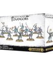 Games Workshop - GAW Warhammer Age of Sigmar - Tzeentch Arcanites - Tzaangors