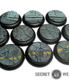 Secret Weapon Miniatures - SWM Urban Streets (10) 30mm BLACK FRIDAY NOW